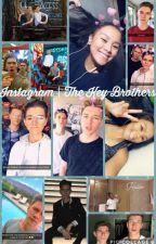 Instagram   Key Brothers by itszirwinhem