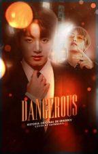 DANGEROUS | KookTae by 0HK00KV
