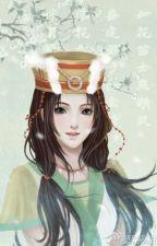 Đại Thanh giai nhân by tieuquyen28_2
