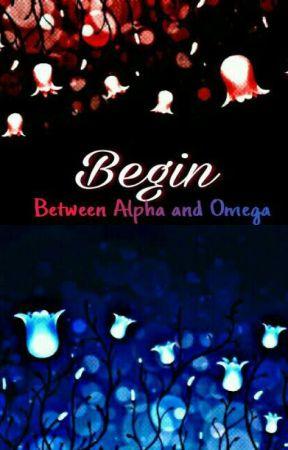 Begin - TaeTen by rissa_wong