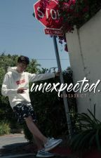 unexpected. ♡ RICEGUM by jksgucci