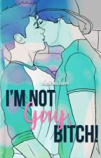 I'm not gay, bitch! [Jensen & Jared] by destruction9