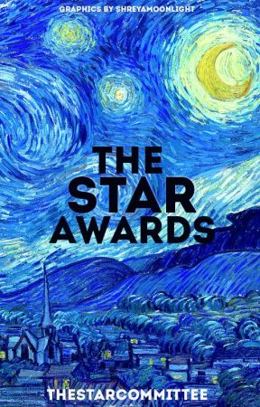The Star Awards 2017 [OPEN] by TheStarCommittee