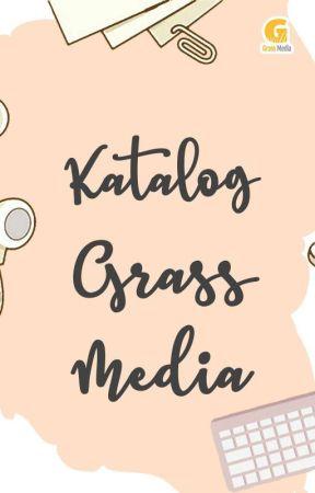 Katalog Grass Media by Grass_Media
