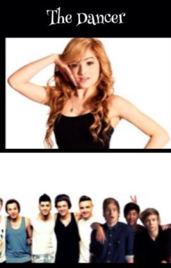 The Dancer (5SOS and 1D)