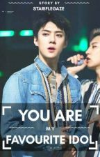 [ChanHun] You are My Favorite Actor (18+) ✔ by stariflegaze