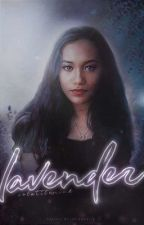 Lavender ◦ Steve Harrington by volatilemind