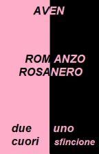 Romanzo Rosanero by Aven90