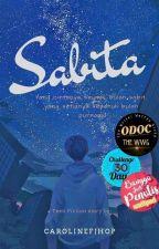 Sabita #ODOCTheWWG by carolinefjhop