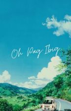 Oh Pag-Ibig by eco_alexa