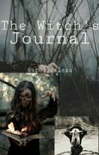 The Witch's Journal by apolloalexa