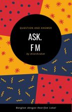 ASK FM. by alienhndsm