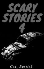 Scary Stories 4 by cat_bostick