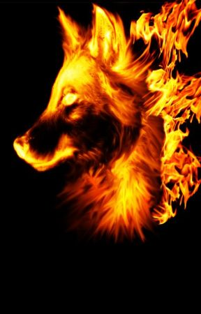 The Wolf Inside You by smoljisoo