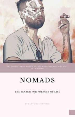 Nomads by fantomeecrivain