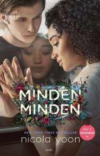 Nicola Yoon: Minden Minden by KissBogi4