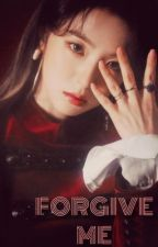 Forgive Me... - Kim Taehyung  by SilviaYissellC