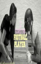 I Scored the Football Player by Icekreamkake