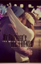 My brother's bestfriends by Mikes_babe