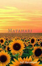 Matahari by suffynurcahyati