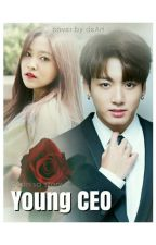 Young CEO by deanisaaa__