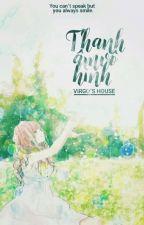 [ Xử Harem ] Thanh Âm Vô Hình. by VirgoHouse