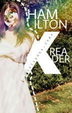 Hamilton X Reader Oneshots (REQUESTS CLOSE) by Julianna_isme