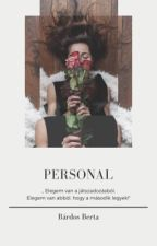 Personal by b_b0112