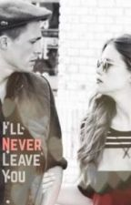 I'll Never Leave You - A Jydia Fanfic by igteenwolf