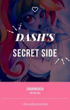 Dash's Secret Side by CuteDash_20percent