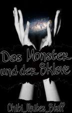 Pennywise x Reader | Das Monster und der Sklave by Lady_Miko