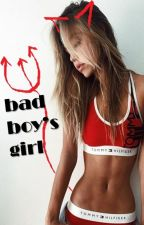 Bad Boy's Girl by lisgray02