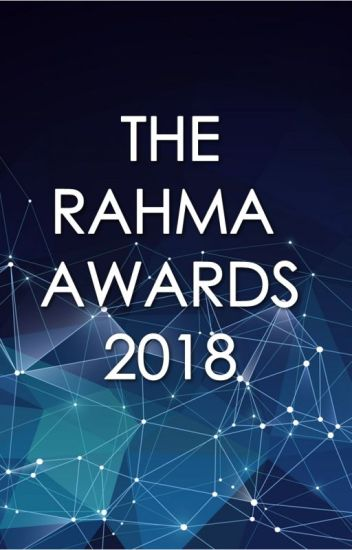 The Rahma Awards 2018