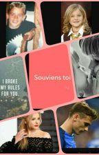 Souviens-toi *| AG |*  by LyneJoubert