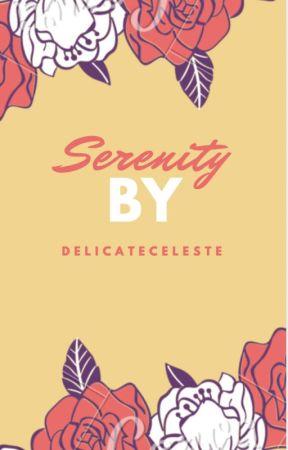 SERENITY GG AF | OPEN by DelicateCeleste