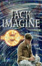 Jack Kline (Supernatural) Imagine by jelsalover14