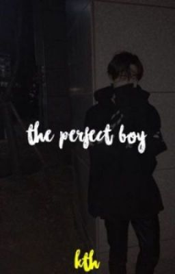 [TRANS] The Perfect Boy • Kim Taehyung