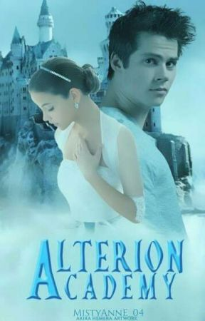 Alterion Academy by MistyAnnE_04