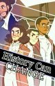 History Can Change <Hamilton Reacted To Musical> by IoukoMiku
