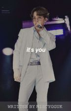 Its you || Jung Hoseok  by bt21lover_