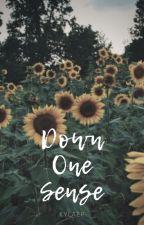 Down One Sense >> Batfam x Reader by threpapynedeeded