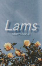 LAMS ONE-SHOTS by shinyquartz