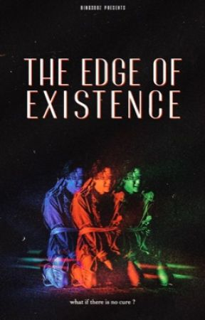 THE EDGE OF EXISTENCE | BTS AF by retrojims