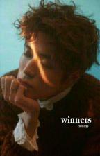 winners | minwoo  by hoonys