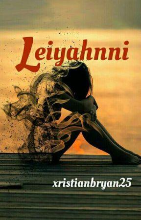 Leiyahnni by xristianbryan25