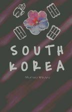 South Korea  by mrzz_seol