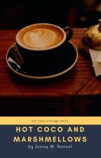 Hot coco and Marshmallows by jenny-maria