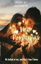 New Romantics by maysartn