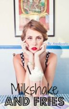 Milkshake and Fries by Annie_Sparks