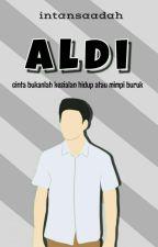 ALDI by intansaadah123